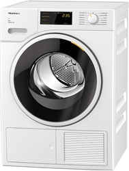 Picture of Miele TWD 360 WP ModernLife heat pump dryer lotus white / A ++