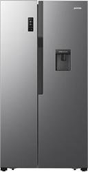 Picture of GORENJE NS9FSWD Side-by-Side Fridge / Freezer Combination, 178.6 cm high, 91 cm wide