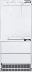 Picture of Liebherr ECBN 6156-23 integrable fridge / freezer combination, PremiumPlus BioFresh NoFrost