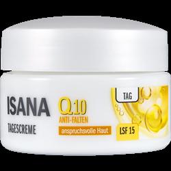 Изображение ISANA Anti Wrinkle Day Cream, 50 ml