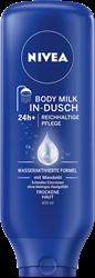 Picture of NIVEA Body milk in-shower Body Milk, 0.4 l