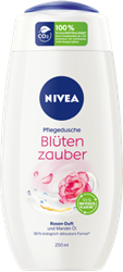 Picture of NIVEA Cream shower flower magic, 250 ml