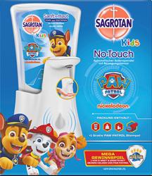 תמונה של מתקן סבון Touch Kids כולל. חבילת מילוי, 1 יח '