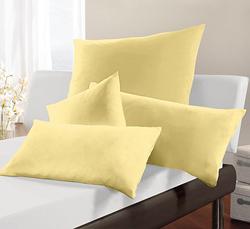 Изображение Formesse Bella Donna elastic jersey pillowcase,  40x60 cm