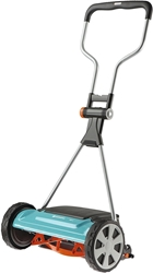 Picture of Gardena Classic Spindle Mower, Working width: 40 cm (up to 250 m²), Single