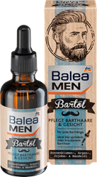 Изображение Balea MEN Масло для бороды, 50 мл