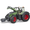 Picture of Bruder 04040 Fendt 1050 Vario toy car, agriculture tractor, farm vehicle, green, suitable for indoors and outdoors