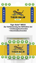 Picture of Tiger Balm Original Tiger Balm white, 19.4 g