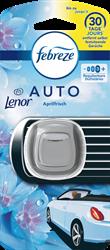 Picture of Febreze Air freshener Car Aprilfrisch, 1 pc