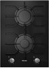 Picture of Miele CS 7102-1 FL built-in gas hob, black
