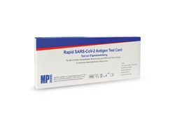 Picture of MP Rapid SARS-CoV-2 rapid antigen test, 5 pcs