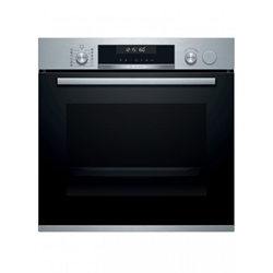Изображение Bosch HRG5184S1, series 6, built-in oven with steam assistance, 60 x 60 cm, stainless steel