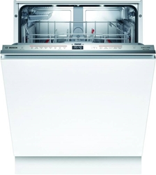 Picture of BOSCH dishwasher SMV6ZBX00D, fully integrated, Exclusiv 60 cm