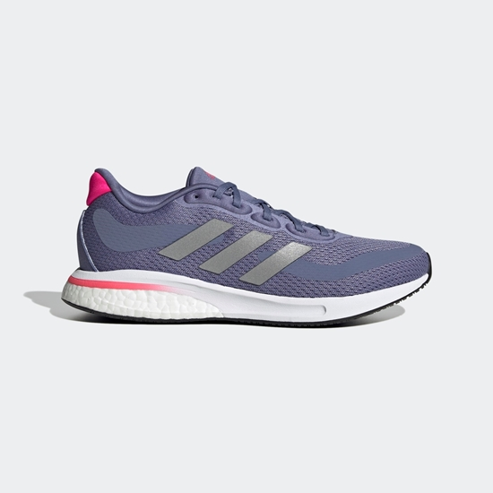 Picture of ADIDAS SUPERNOVA PRIMEGREEN BOOST RUNNING SHOE