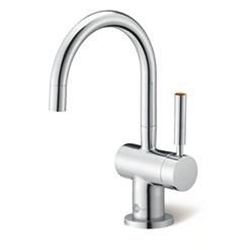 Picture of Insinkerator 44320 HC3300 Chrome Hot and Cold Water Tap
