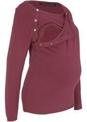 Picture of Bonprix Maternity sweater / nursing sweater