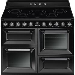 תמונה של תנור משולב אינדוקציה SMEG TR4110 IBL