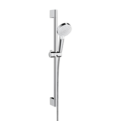 Picture of Hansgrohe Crometta Vario shower set without EcoSmart, height: 650 mm (26532400)