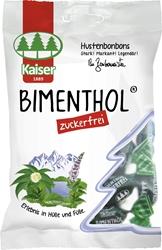 תמונה של Bonbonmeister Kaiser Bimenthol ללא סוכר