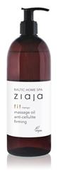 Изображение Ziaja Baltic Home Spa Fit Mango, 490 ml