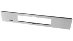 Изображение Bosch CTL636ES6 Spares, Control panel 11014232