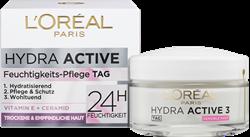 Picture of L'ORÉAL PARIS Day cream Hydra Active 3 dry sensitive skin, 50 ml