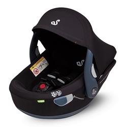 תמונה של כסא תינוק anex Quant (Swandoo) שחור